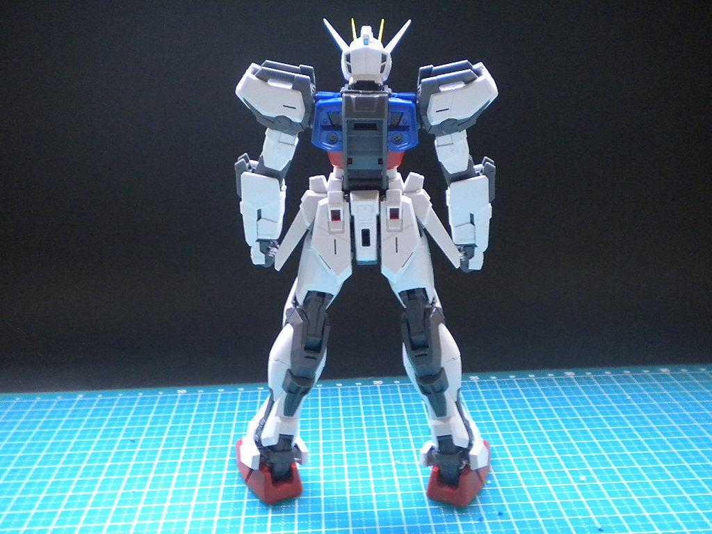 MGエールストライクガンダム組立_111